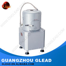 Mannufacturer china stainless industrial electric potato peeler machine