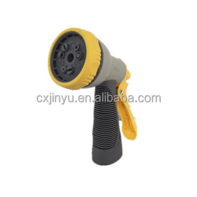 Garden fountain nozzle