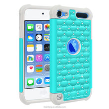 Mobile Cover For Ipod Touch5 Cellphone Case For Apple iPod Touch 6