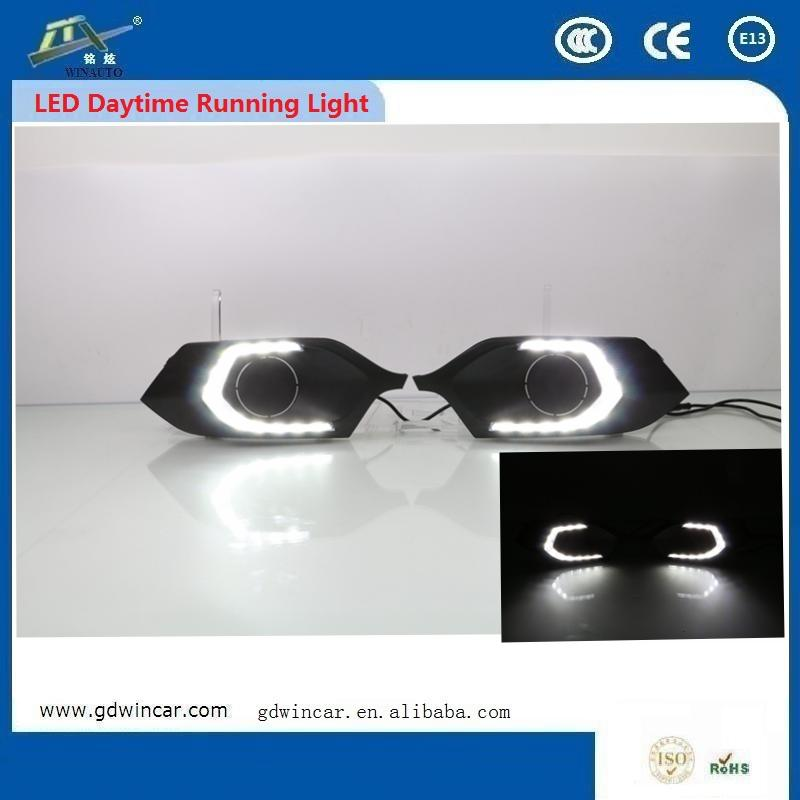 Auto Parts Fog Light China Manufacturer Whole For New Mitsubishi Pajero Sport