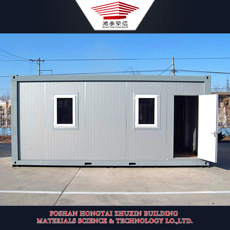 2016 Economic Low Cost Prefab Container Modular Homes