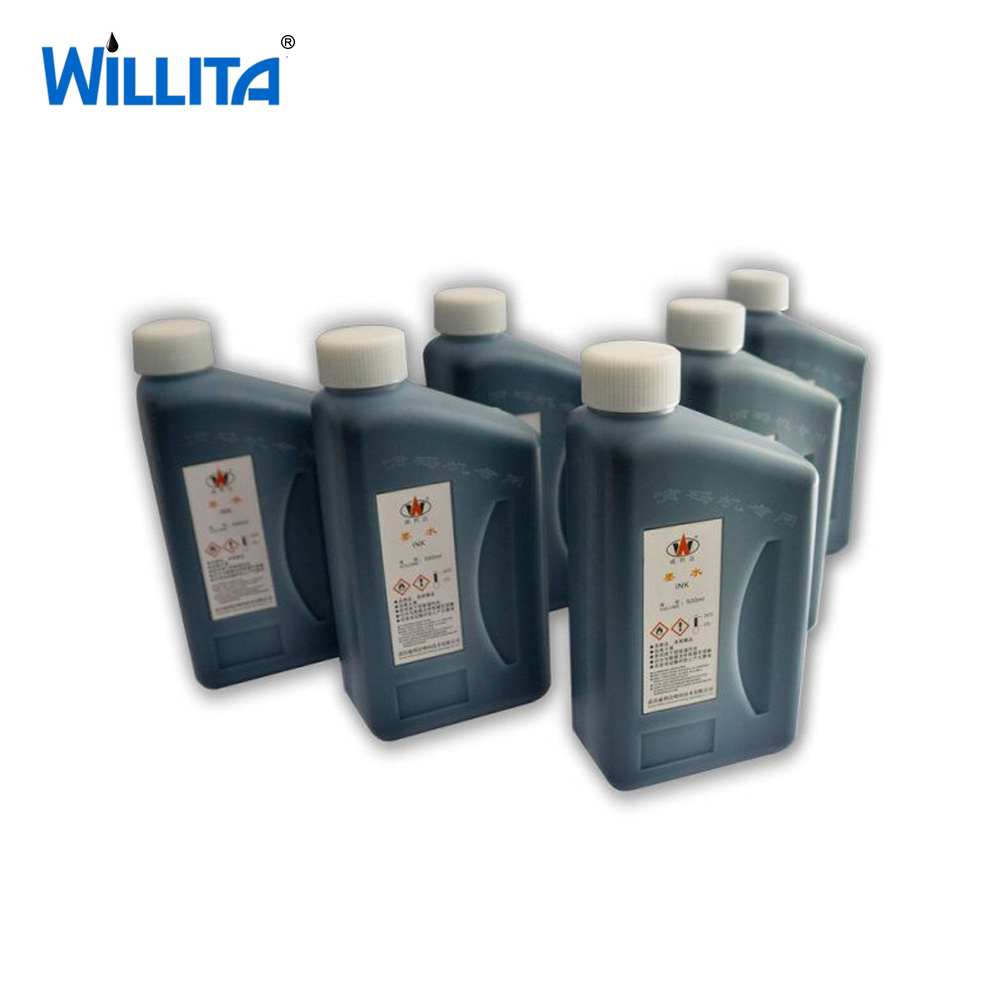 Cheap Price High Quality 500ML MEK Industrial Marking Ink