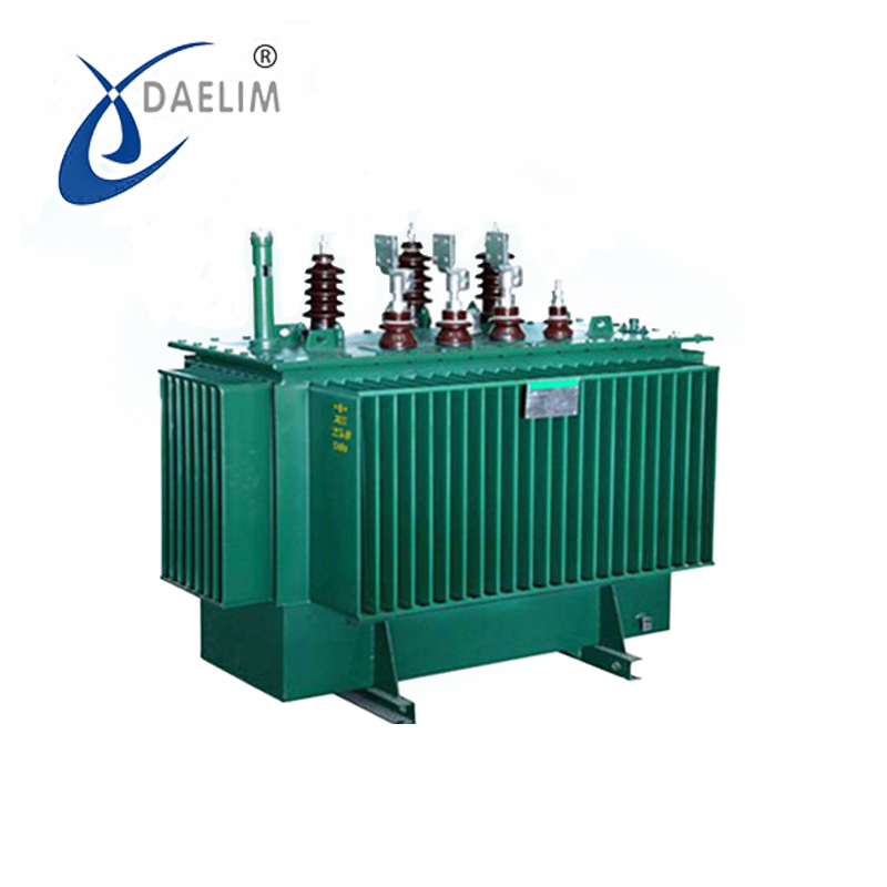 Factory direct price 33kv 400kva oil power transformer