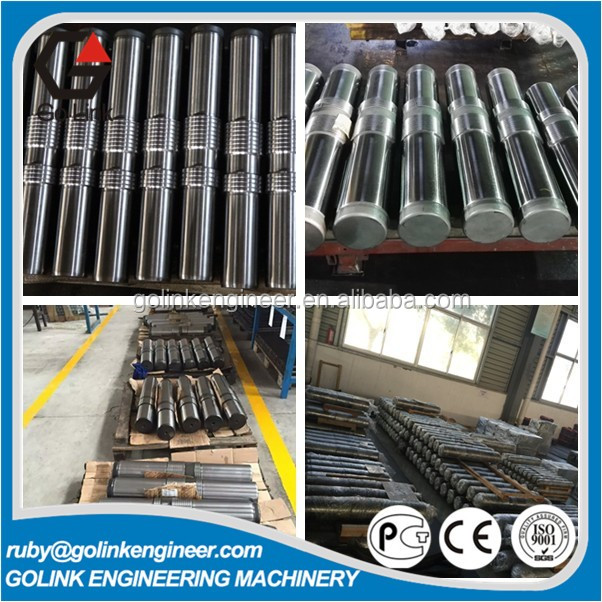 widely used amazing quality low price china supplier all type hydraulic breaker piston