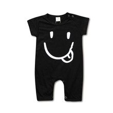 baby clothes wholesale supplier soft baby romper 100% cotton