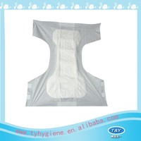 High Quality Large Quantity Cheapest Disposable Baby / Adult Diaper Supplier from China