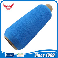 RCL factory owning excellent services good quality 100% nylon thread yarn/polyamide thread for sewing machine