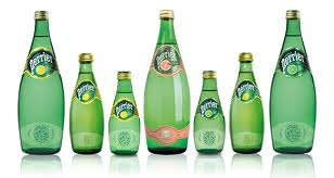 Perrier Mineral Water - For Export FOB Europe