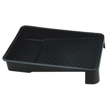 hotel or home plastic paint trays with sloping