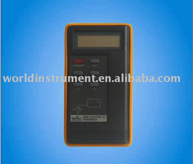 Digital thermocouples recorder