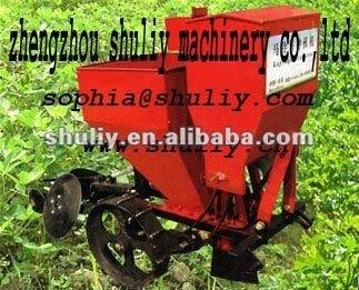 planting machine for garlic