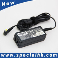 New laptop power adapter 30W 19V 1.58A fit for HP Mini 110 210 CQ10 700 4.0mm*1.7mm