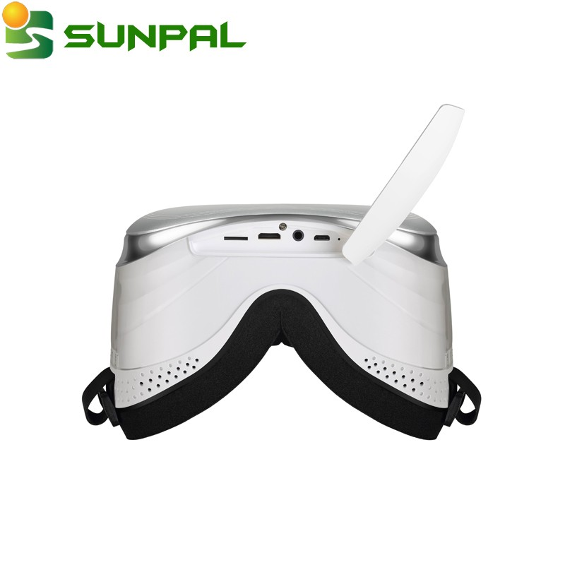 2016 new product vr glasses plastic with immersive technology for vr cinema CX-VR all in one