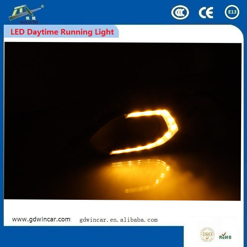 Auto Spare <strong>Parts</strong> Use Switch For Drl Led Daytime Running Strobe Lights For New <strong>Mitsubishi</strong> Pajero Sport