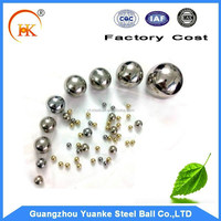 steel ball for stainless steel ball chain curtain