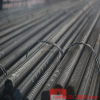 ASTM Good Quality best price steel rebar custom hs code 3926909090