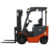ISO certificate electric forklift truck for sale