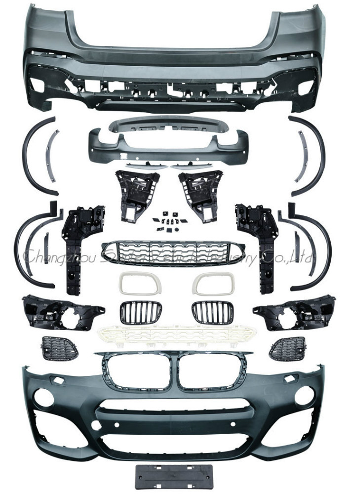 Car Body Kits In China Wholesale, Body Kit Suppliers - Alibaba