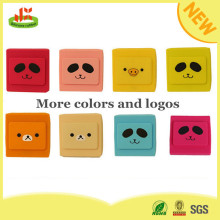 2015 silicone cute design switch safety cover