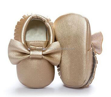 High Quality Durable Using Various Decorating Baby Shoes