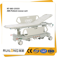 RT-003 Hospital Hydraulic Patient Trolley Transfer Bed