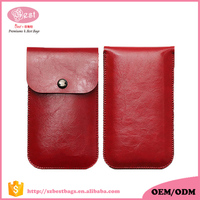 2017 anti-radiation cell phone mobile phone pouch China Supplier