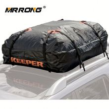 china 4x4 accessories car roof bag/car roof top bag 4x4 rack luggage bag