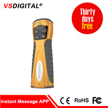 GPRS GPS Patrol Security Wand for Guard Tour Patrolling