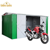 durable easy assembled motorcycle shed for sale
