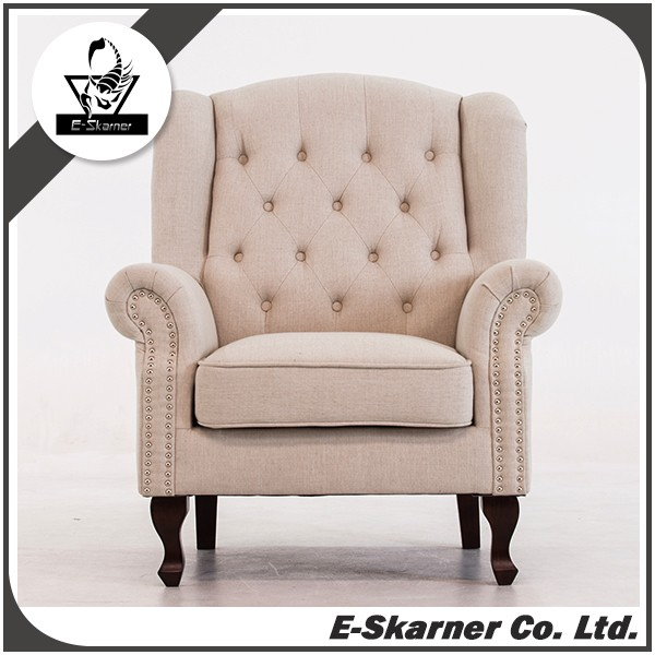 E-Skarner new coming design furniture living room sofa with covers