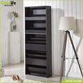Wholesale 3+2full length shoe cabinet with mirror with reasonable price