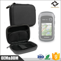 Multifunction electronics accessories storage carrying bag EVA gps protective case for Garmin GPS Navigator