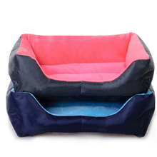 Factory Price Wholesaler Custom Softest Waterproof Dog Bed Funny
