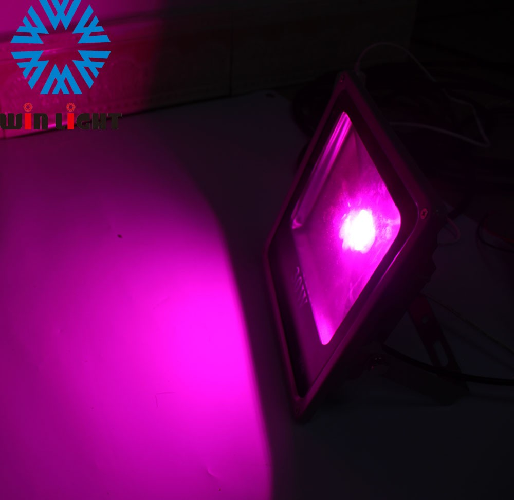 High quality hydroponic cob led grow lamp with 2 years warranty