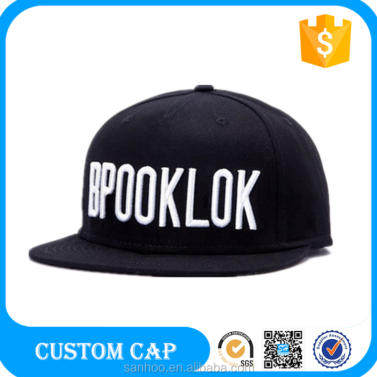 How to Make Custom Hats with your Logo Promote Yourself