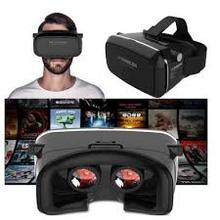 Factory directly sale virtual reality video glasses OEM VR shinecon with CE ROHS certifications