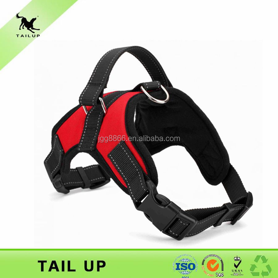 new pet products large service dog warm harness