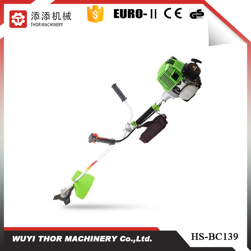31cc metal blade grass trimmer with head