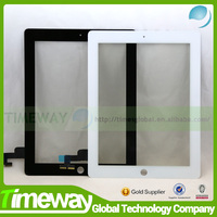 Timeway military hybrid hard cover for ipad 2 3 4