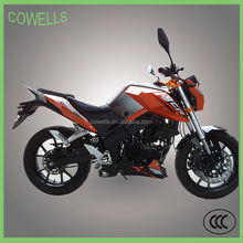 Gas Powered 250CC Sport Pocket Bike Motorcycle