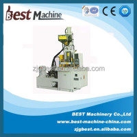 plastic vertical injection,four-column vertical clamping model injection moulding making machine