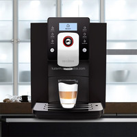 One touch Itallian design Reddot Award super automatic espresso machine