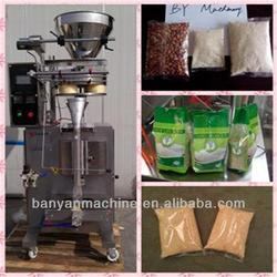 BY-688K Automatic granules Black Pepper powder Packaging Machine/0086-13611835825
