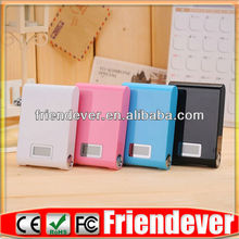 portable 12000mah power bank for cell phone