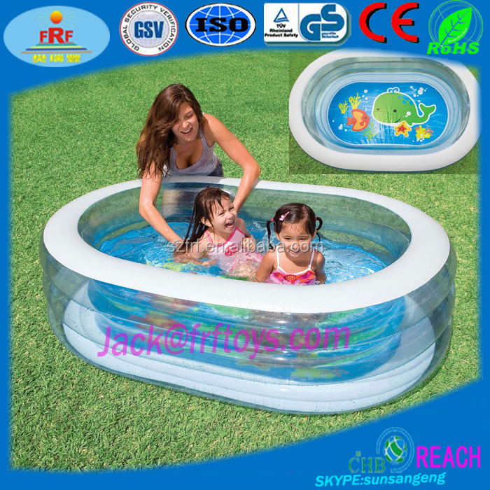 Pvc Inflatable Kids Swimming Water Pool Buy Kids Swimming Water Pool Inflatable Kids Swimming