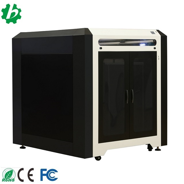 High Temperature Medical PEEK 3D Printer big 3D printing machine 1000*1000*1000mm