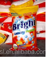 20 Kg bags (Automatic washing powder) for clothes