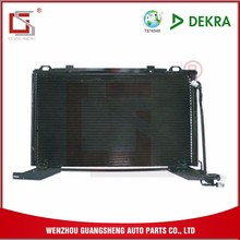 GUANGSHENG OEM ODM High Quality Car AC Conditioning Air Cooled Condenser