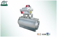 industrial pneumatic valve actuator with factory price stainless steel pneumatic actuator