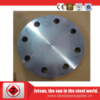 China Manufacturing api 6a blind flange with high quality